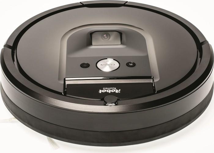 iRobot Roomba 980 Roboter-Staubsauger günstig kaufen R980040 Schwarz