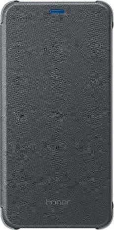Huawei Flip Cover für Honor 9 Lite schwarz (51992422) -- via Amazon Partnerprogramm