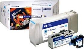HP Kombipack 81 cyan (C4991A)
