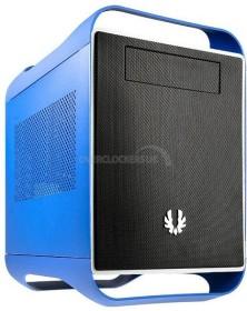 BitFenix Prodigy Tempest blau/schwarz, Mini-ITX