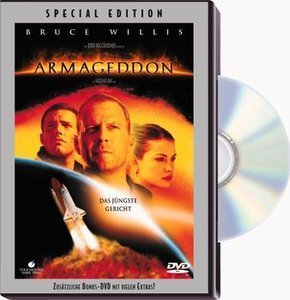 Armageddon - Das jüngste Gericht (Special Editions)