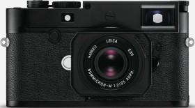 Leica M10-D Typ 9217 schwarz Body (20014)