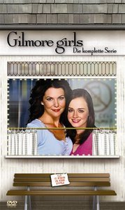 Gilmore Girls Box (Season 1-7)