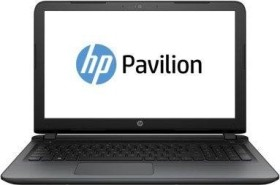 HP Pavilion 15-ab235ng Twinkle Black (T1D90EA#ABD)