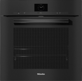 Miele H 7660 BP oven with steam support obsidian black (11105860)