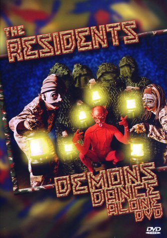 Residents - Demons Dance Alone -- via Amazon Partnerprogramm