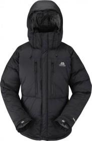 Mountain Equipment Annapurna Jacke schwarz (Herren)