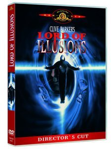 Lord of Illusions (Special Editions)