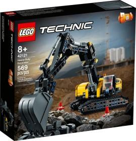 LEGO Technic - Hydraulikbagger (42121)