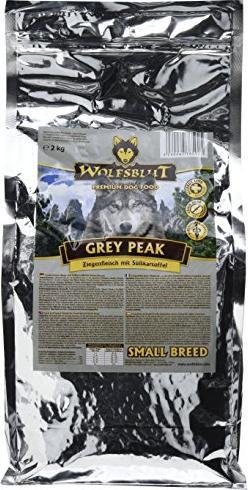 wolfsblut grey peak small breed 2kg ab 15 25 2018 heise online preisvergleich deutschland. Black Bedroom Furniture Sets. Home Design Ideas
