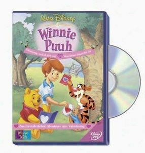 Winnie Puuh - Valentinstag