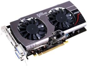 MSI N660-TF-2GD5/OC Twin Frozr III, GeForce GTX 660, 2GB GDDR5, 2x DVI, HDMI, DP (V287-001R/V287-035R)