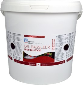 Dr. Bassleer Biofish-Food Forte M, 6000g (01048943)