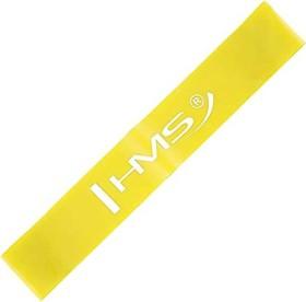 HMS-Fitness GU04 resistance band yellow