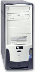 V7 Videoseven MW-B P4 3000 (various types)
