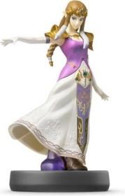 Nintendo amiibo Figur Super Smash Bros. Collection Zelda (Switch/WiiU/3DS)