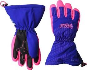 Reusch Maxi Handschuhe surf the web/knockout pink (Junior) (4985215-4508)