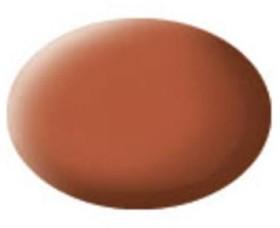 Revell Aqua Color braun, matt (36185)