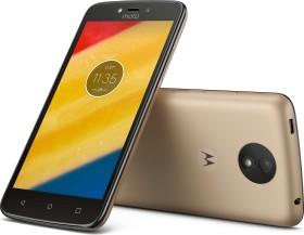 Motorola Moto C Plus Dual-SIM 16GB/2GB gold