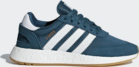 adidas Originals I-5923 petrol night/footwear white/gum (Damen) (CQ2529)