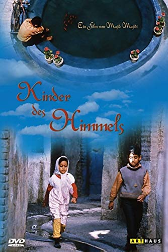 Kinder des Himmels -- via Amazon Partnerprogramm