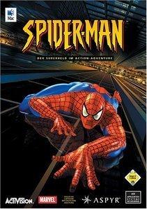 Spiderman (deutsch) (MAC)