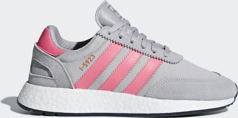 adidas Originals I-5923 grey two/chalk pink/core black (Damen) (CQ2528) ab  € 51,96