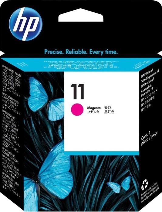 HP Druckkopf 11 magenta (C4812A)
