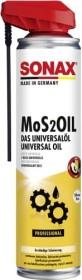 Sonax MoS2Oil with Easyspray 400ml (339400)