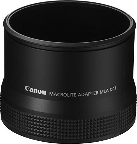 Canon MLA-DC1 macro Lite adapter (5970B001) -- via Amazon Partnerprogramm