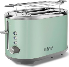 Russell Hobbs Bubble toaster Soft green (25080-56)