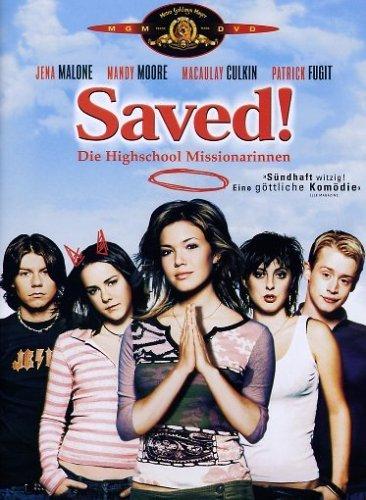 Saved! - Die Highschool Missionarinnen -- via Amazon Partnerprogramm
