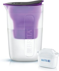 Brita Fill&Enjoy Fun water filter jug purple
