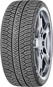 Michelin Pilot Sport 3 255/40 R19 100Y XL