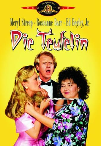 Die Teufelin -- via Amazon Partnerprogramm