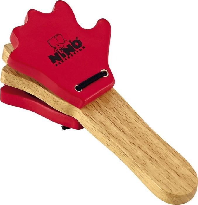 Nino NINO585 Holz Handkastagnetten