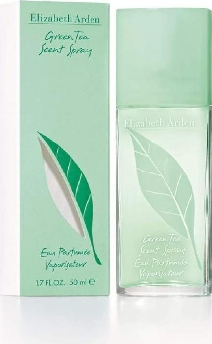 Elizabeth Arden Green Tea Eau De Parfum 50ml -- © bepixelung.org