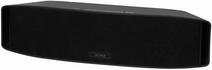 Denver BTS-300 portable loudspeaker black