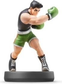 Nintendo amiibo Figur Super Smash Bros. Collection Little Mac (Switch/WiiU/3DS)