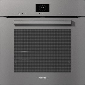 Miele H 7660 BP oven with steam support graphite grey (11105870)