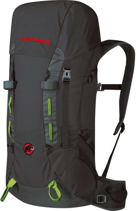 Mammut Trion element 40 -- ©Globetrotter