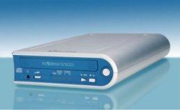 Plextor PlexWriter PX-W1210TSe 12x/10x/32x, Burn-Proof, Zewnętrzne/SCSI, retail