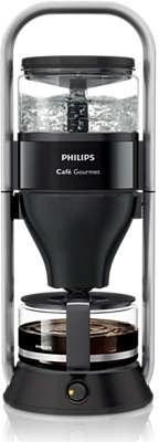 Philips HD5407/69 cafe gourmet