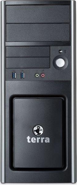 Wortmann Terra PC-Business 5050 Silent, Core i3-8100, 8GB RAM, 240GB SSD (1009631)