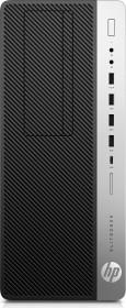 HP EliteDesk 800 G4 MT, Core i5-8500, 8GB RAM, 256GB SSD (4QU91AW#ABD)