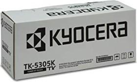 Kyocera Toner TK-5305K schwarz (1T02VM0NL0)
