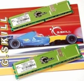 G.Skill Value DIMM Kit 2GB, DDR2-800, CL5-5-5-15 (F2-6400PHU2-2GBNR)