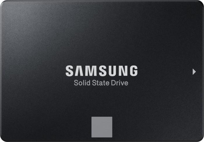 Samsung SSD 860 EVO 2TB, SATA (MZ-76E2T0B)