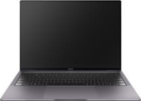Huawei MateBook X Pro grau (2018), Core i7-8550U, 16GB RAM, 512GB SSD [Mach-W29C] (53010DMA)