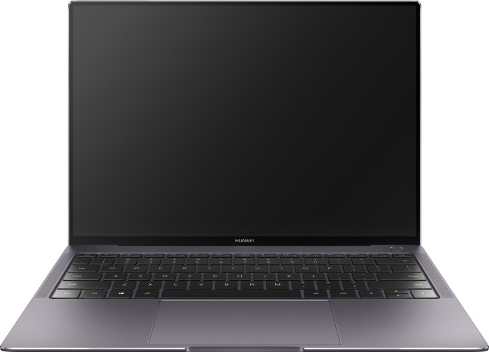 Huawei Matebook X Pro grau, Core i7-8550U, 16GB RAM, 512GB SSD (53010DMA)